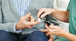 curso atención al paciente en hospitalización domiciliaria para enfermería