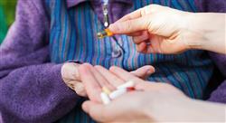 formacion atención al paciente en hospitalización domiciliaria para enfermería
