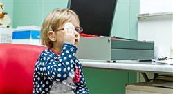 posgrado atención de enfermería en el niño sano