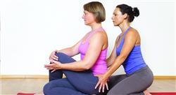 curso aplicación del yoga en las diferentes etapas evolutivas del desarrollo para enfermería