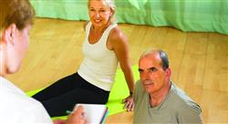 formacion aplicación del yoga en las diferentes etapas evolutivas del desarrollo para enfermería