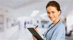 formacion gestión de la calidad y seguridad del paciente para enfermería