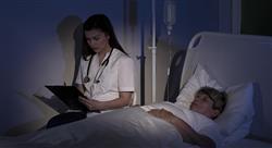 formacion continuada cuidados de enfermería a la mujer con problemas oncológicos ginecológicos