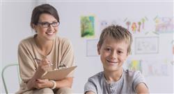 formacion técnicas de intervención en el tratamiento psíquico infantojuvenil en enfermería