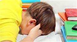 posgrado trastorno por déficit de atención e hiperactividad para enfermeros