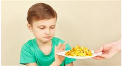 estudiar malnutrición y patología digestiva en la infancia para enfermería