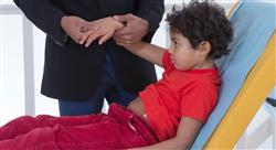 experto universitario malnutrición y patología digestiva en la infancia para enfermería