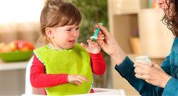 especializacion online nutrición del niño sano para enfermería