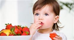 posgrado nutrición y patologías no digestivas en la infancia para enfermería