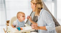 curso nuevos avances en alimentación para enfermería