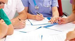 formacion gestión de procesos y toma de decisiones para enfermería