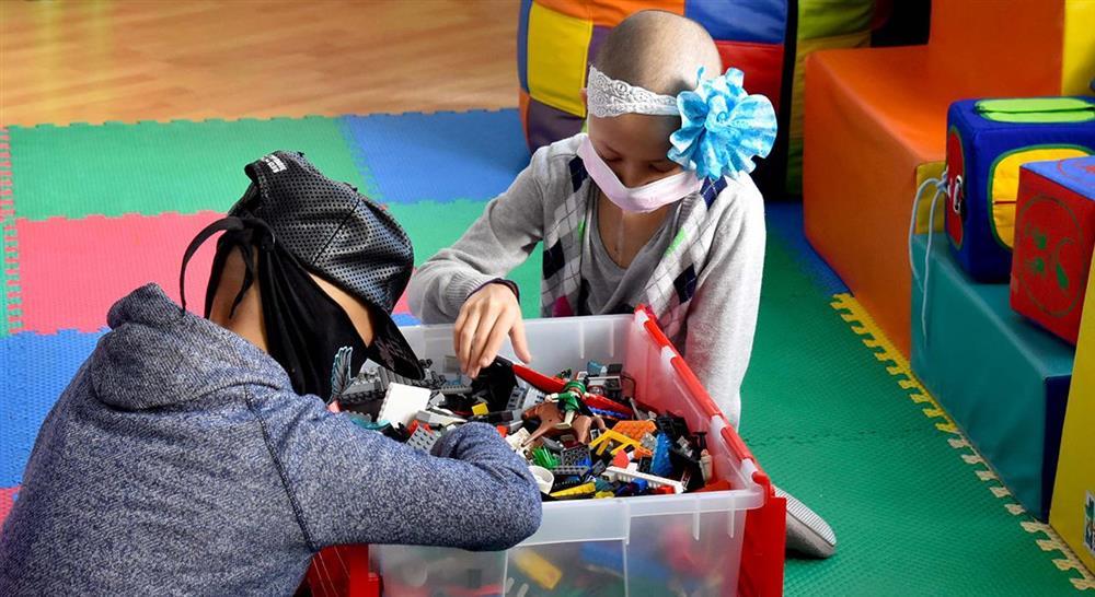 experto universitario cuidados de enfermería del niño con neoplasia sólida