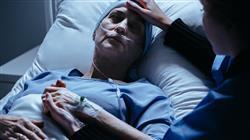 maestria enfermeria cuidados paliativos