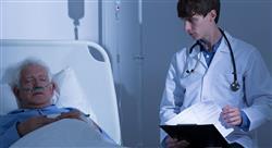 master enfermería en cuidados paliativos