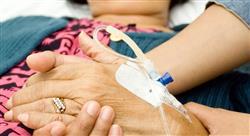 estudiar aspectos psicosociales en el paciente paliativo para enfermería