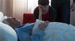 especializacion online aspectos bioéticos en  cuidados paliativos  para enfermería