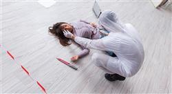 maestria online enfermería legal y forense