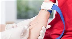 estudiar cuidados pediátricos para enfermería
