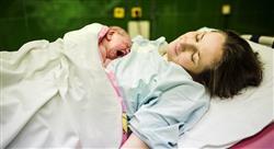 curso cuidados durante el parto para matronas