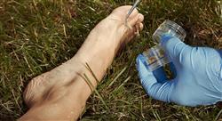 diplomado tanatología forense para enfermería