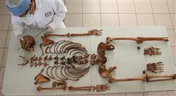 posgrado tanatología forense para enfermería