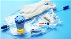 especializacion enfermedades infecciosas en urgencias del paciente pediátrico para enfermería
