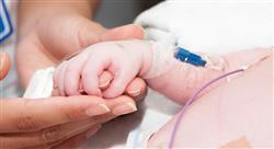 estudiar enfermedades infecciosas en urgencias del paciente pediátrico para enfermería