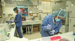 curso antropología forense para enfermería