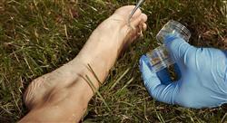 diplomado antropología forense para enfermería