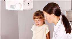 estudiar urgencias traumatológicas en pediatría para enfermería