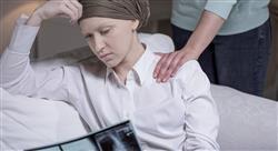 curso cuidados paliativos  y familia para enfermería