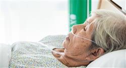 curso manejo de la sintomatología en el paciente en los cuidados paliativos para enfermería