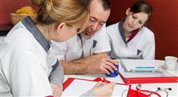 experto universitario enfermería laboral en el área asistencial