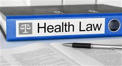 especializacion online derecho laboral y deontología en enfermería
