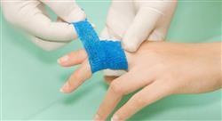 diplomado enfermería laboral  asistencial