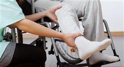 posgrado enfermería laboral  asistencial