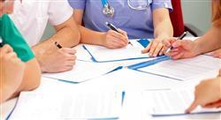 curso gestión en enfermería laboral