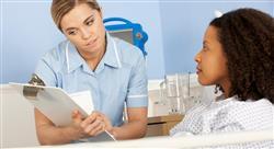 formacion gestión en enfermería laboral