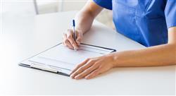 formacion derecho sanitario laboral y deontología en enfermería