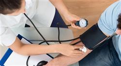 formacion actualización en salud laboral para enfermería