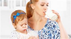 formacion cuidados durante la lactancia materna y salud de la mujer lactante para matronas