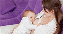 curso actualidad de la lactancia materna para matronas