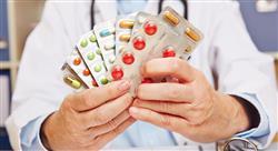 formacion fármacos y lactancia materna para matronas