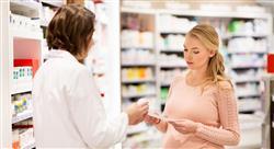 posgrado fármacos y lactancia materna para matronas