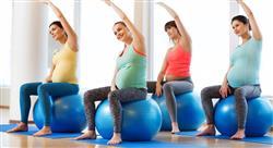 curso educación para la maternidad para enfermería