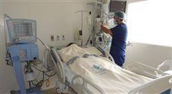 especializacion enfermería en el servicio de medicina interna