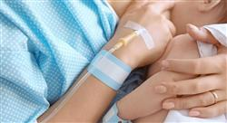 estudiar cuidados de enfermería al recién nacido y a la mujer durante la lactancia