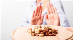 curso microbiota intolerancia y alergias para enfermería