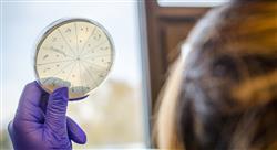 curso microbiota pediatrica enfermeria Tech Universidad