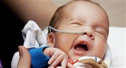 especializacion nutrición y alimentación del recién nacido para enfermería